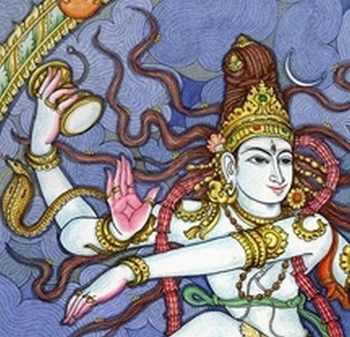 Сеть Индры и танец Шивы Bc7shiva_abhay