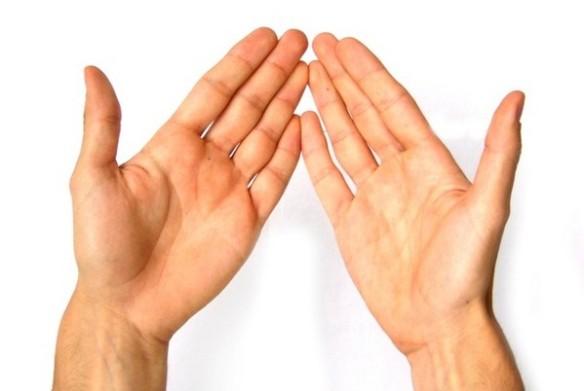 hands-fingers