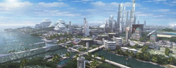 City-of-Future