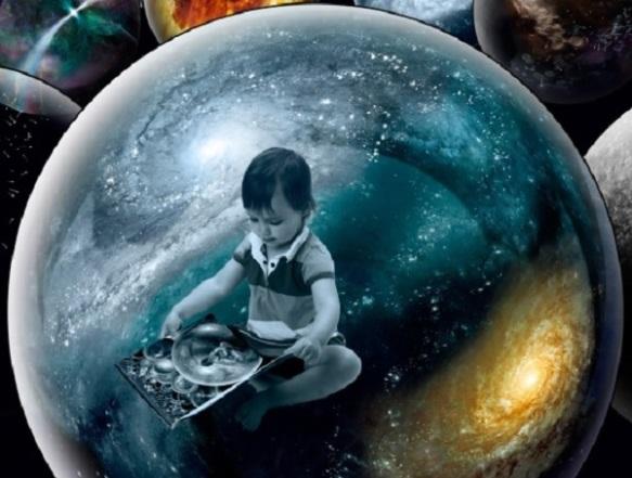holo-fractal-child