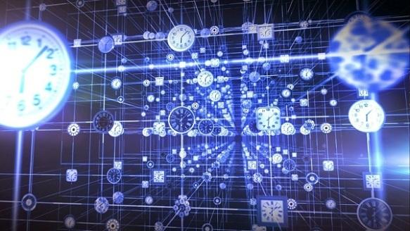 clocks-matrix