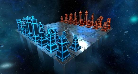 Quantum-chess