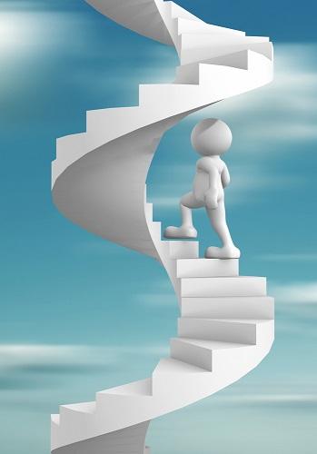 staircase-n-heaven